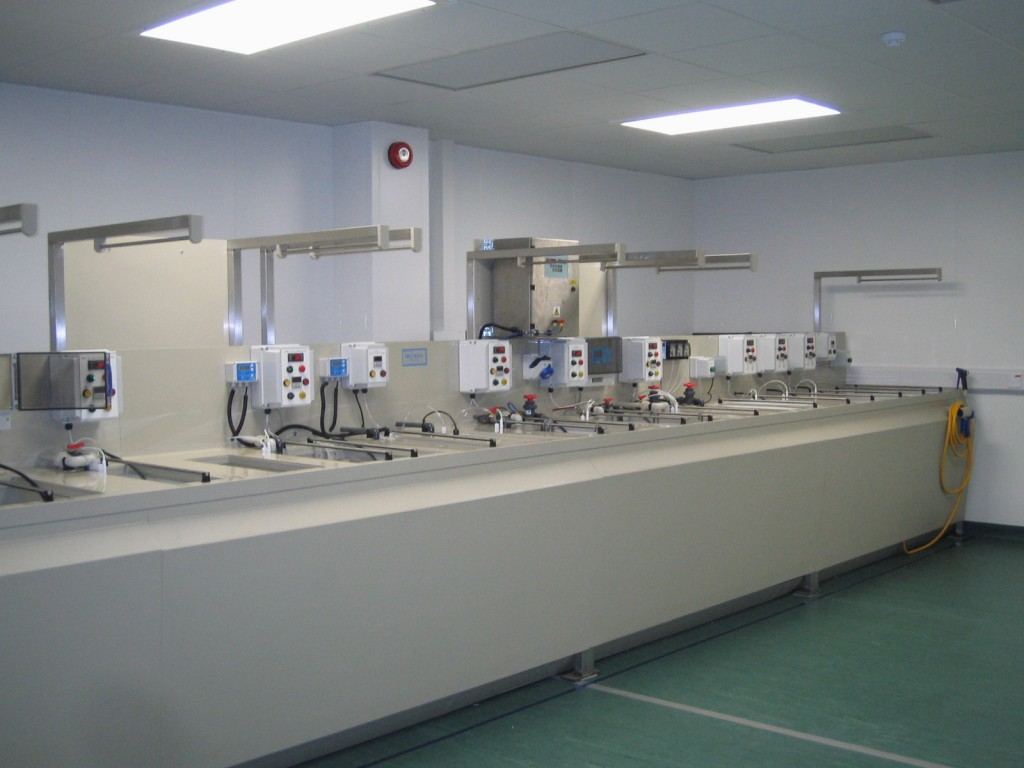 3 Beckox plating lines and modules Beckox plating lines and modules 38