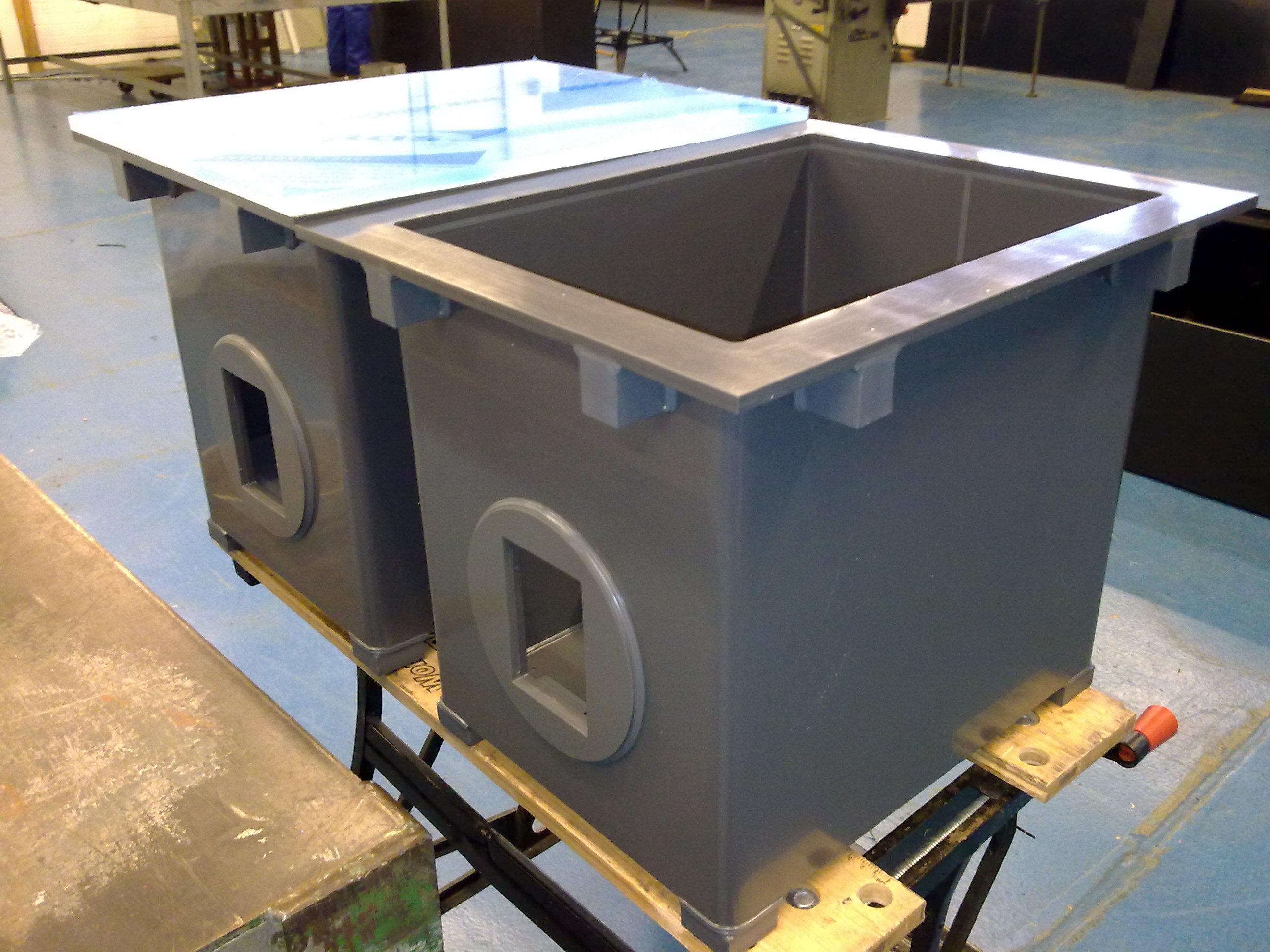 6 Beckox bespoken equipment Beckox bespoken equipment 6