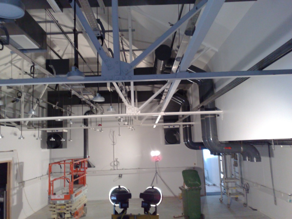 6 Beckox fume extraction and ducting systems Beckox fume extraction and ducting systems 63