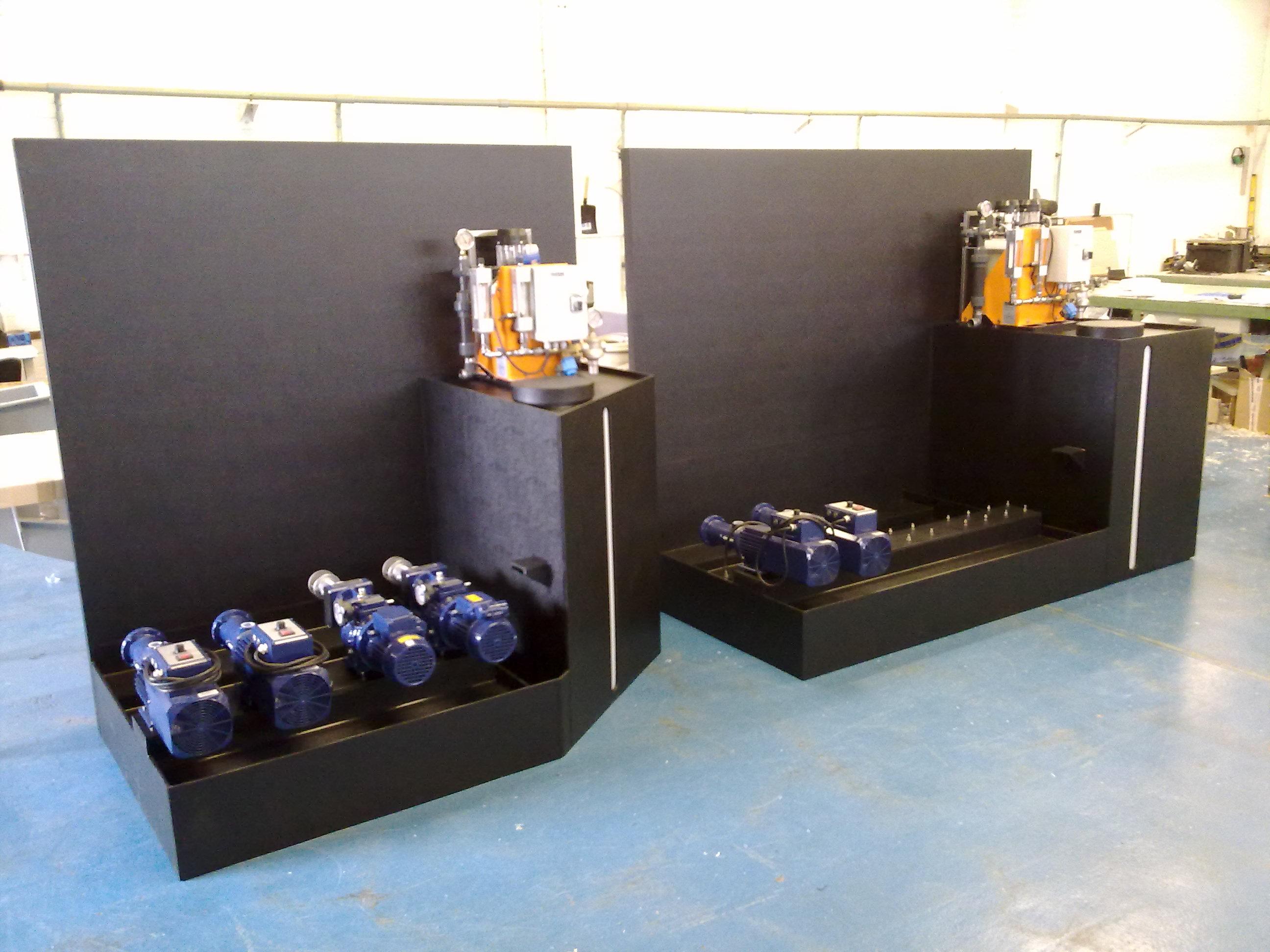 7 Beckox bespoken equipment Beckox bespoken equipment 7