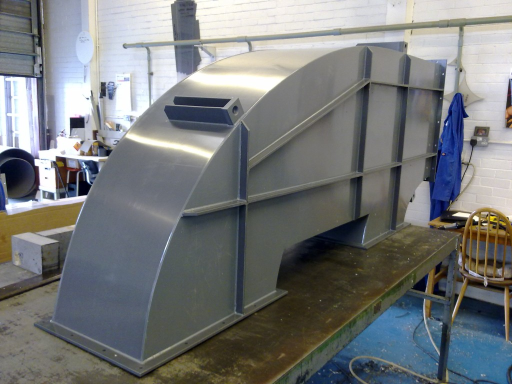 7 Beckox fume extraction and ducting systems Beckox fume extraction and ducting systems 71