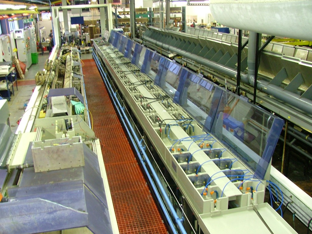 9 Beckox plating lines and modules Beckox plating lines and modules 91